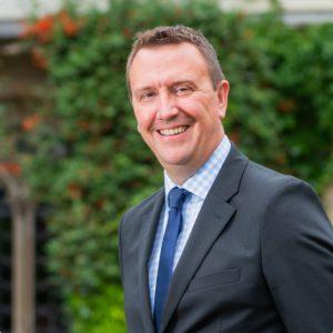 No Ordinary Hospitality Consultancy Richard Harrison