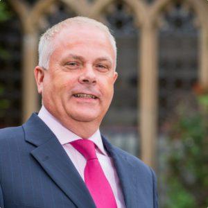 No Ordinary Hospitality Consultancy Ron Terry