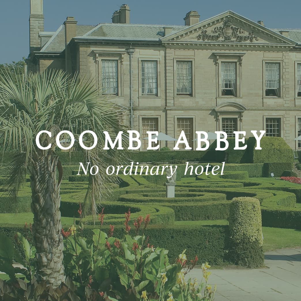 hospitality services coombe abbey