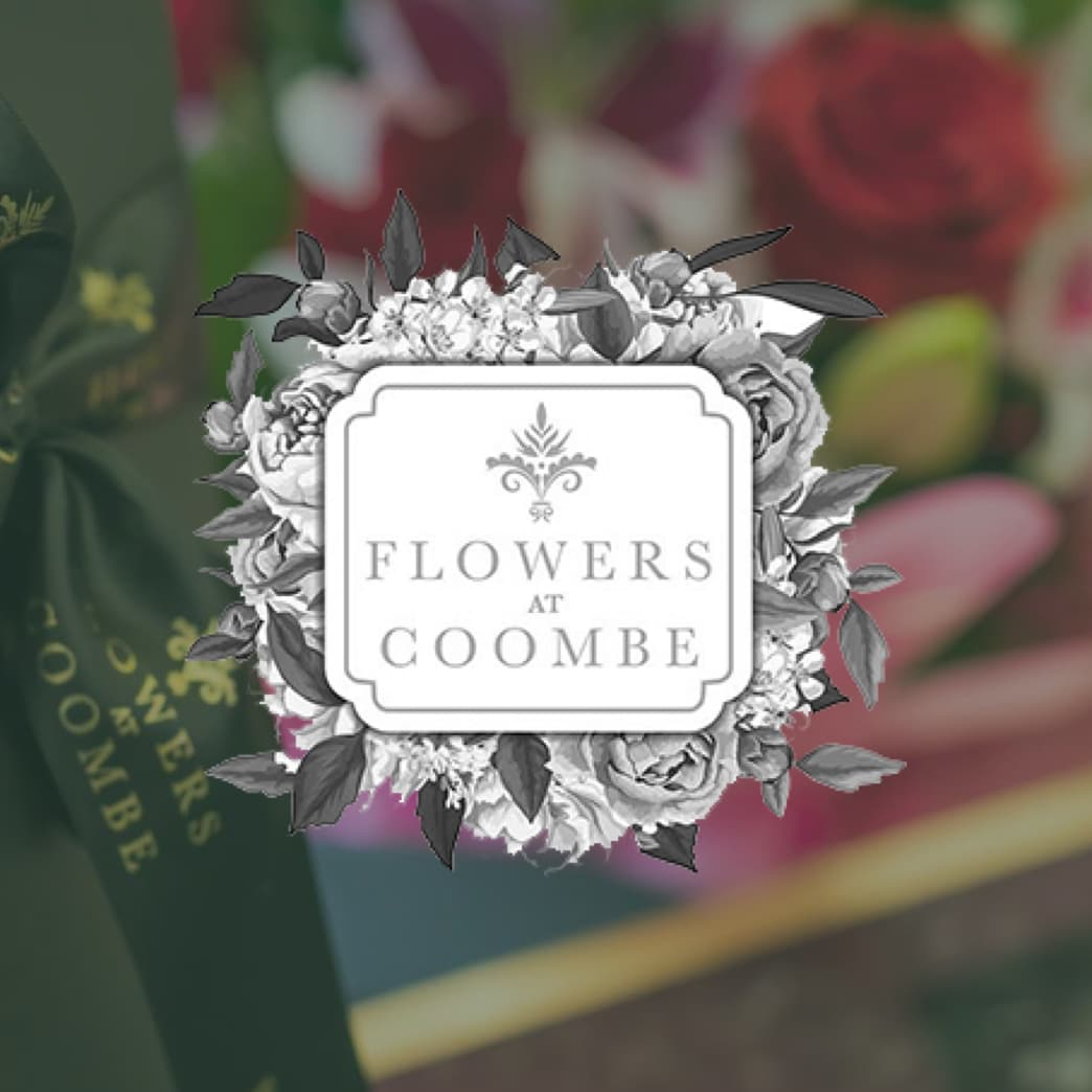 hospitality services flowers at coombe