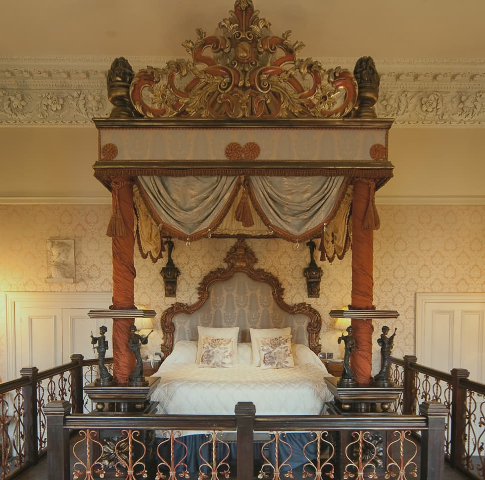 no ordinary hospitality management